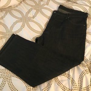 Levi's Jeans - Black Levi men's jeans